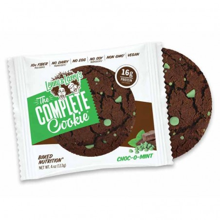 LENNY & LARRY'S THE COMPLETE COOKIE- CHOC-O-MINT