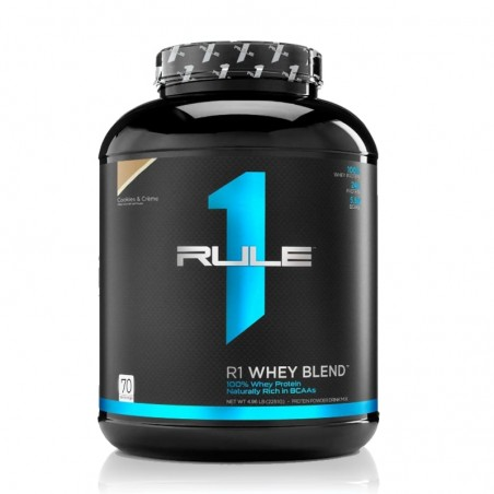 RULE ONE  R1 WHEY BLEND 2,3KG