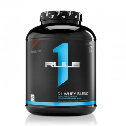 RULE ONE  R1 WHEY BLEND 2,3KG