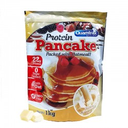 QUAMTRAX PROTEIN PANCAKE 1KG