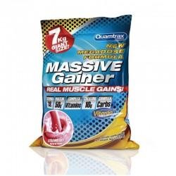 QUAMTRAX MASSIVE GAINER 7 KG