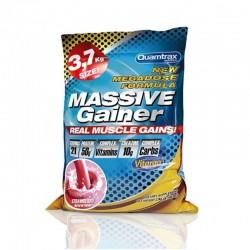 QUAMTRAX MASSIVE GAINER 3,7KG