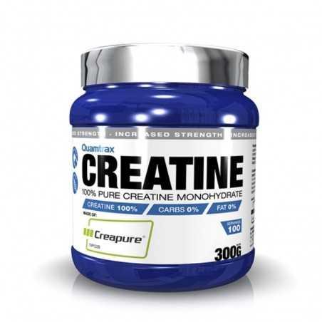 QUAMTRAX CREATINE CREAPURE 300GR