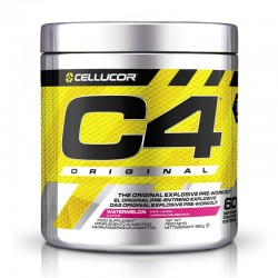 CELLUCOR C4 PRE-WORKOUT 390GR