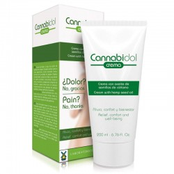 TEGOR CANNABIDOL CREMA 200ML