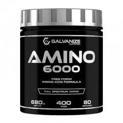 GALVANIZE AMINO 6000 400TABS