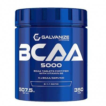 GALVANIZE BCAA 5000 350TABS