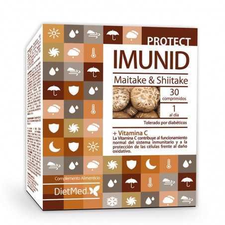 DIETMED IMUNID 30 COMP