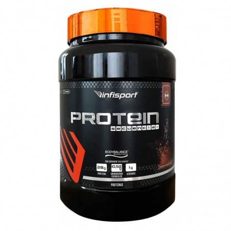 INFISPORT PROTEIN SECUENCIAL POLVO 1KG