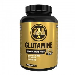 GOLD NUTRITION GLUTAMINE 90...