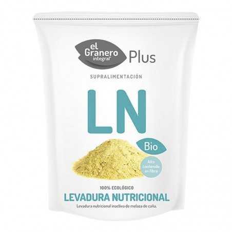 EL GRANERO LEVADURA NUTRICIONAL 150GR