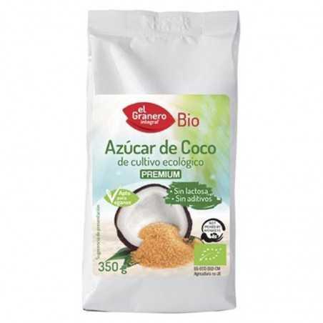 EL GRANERO AZÚCAR DE COCO 350GR