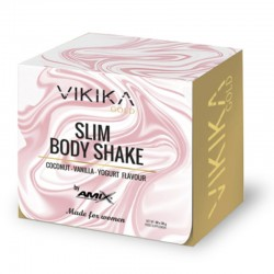 VIKIKA GOLD SLIM BODY SHAKE 30 SOBRES