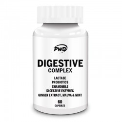 PWD NUTRITION DIGESTIVE...