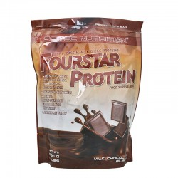 FOURSTAR PROTEIN 500 GRS.