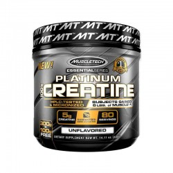 PLATINUM CREATINE 400 GRS