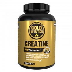GOLD NUTRITION CREATINE 60TABS