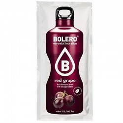BOLERO RED GRAPE 9 GRS.