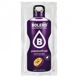 BOLERO PASSION FRUIT 9 GRS.