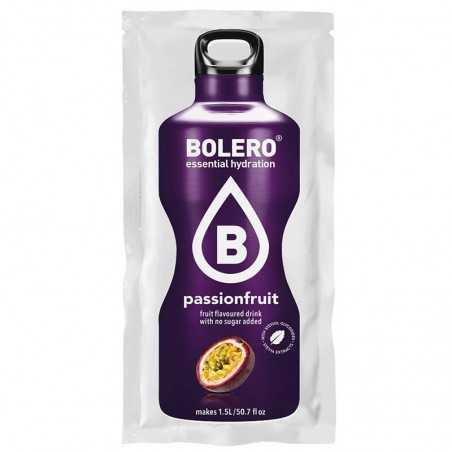 BOLERO PASSION FRUIT 9 GRS.