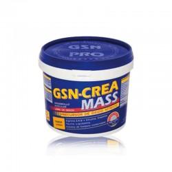 GSN CREA MASS 2KG