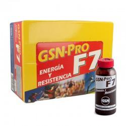 GSN PRO F-7