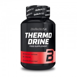 BIOTECHUSA THERMO DRINE 60 TAB