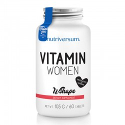 NUTRIVERSUM VITAMIN WOMEN...