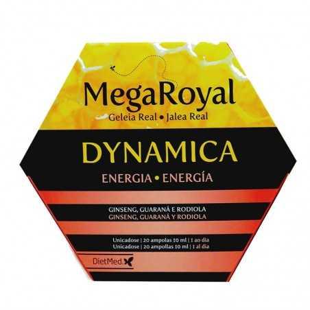 DIETMED MEGAROYAL DYNAMICA 20AMP
