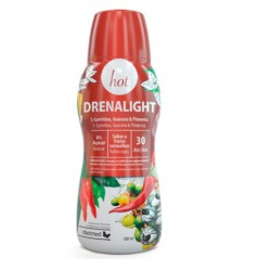 DIETMED DRENALIGTH HOT 600ML