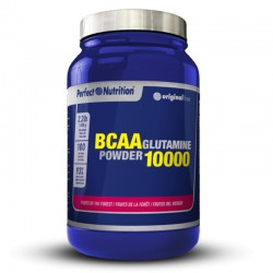 PERFECT NUTRITION BCAA +...