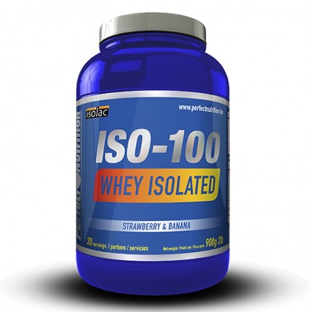 PERFECT NUTRITION ISO-100 WHEY ISOLATED 2LB