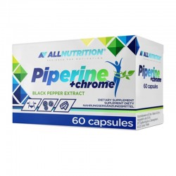 ALL NUTRITION PIPERINE +...