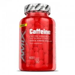 AMIX CAFFEINE + TAURINE 90...