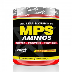 HERO TECH NUTRITION MPS...