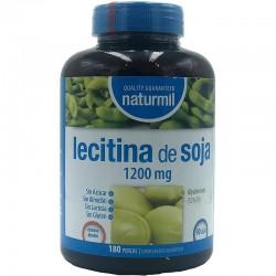 NATURMIL LECITINA DE SOJA...