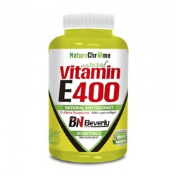 BEVERLY NUTRITION VITAMIN E...
