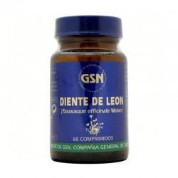 GSN DIENTE DE LEON 60COMP...