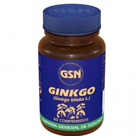 GSN GINKGO 80COMP