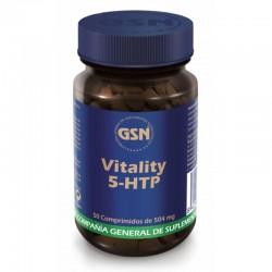 GSN VITALITY 5-HTP 50COMP