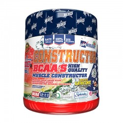 BIG CONSTRUCTOR BCAAS...