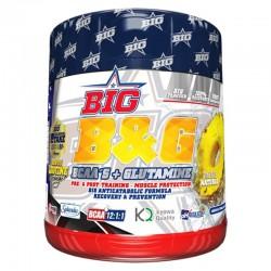 BIG B&G  BCAA'S 12:1:1+...