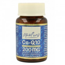 ESTADO PURO CO-Q 10 200MG...
