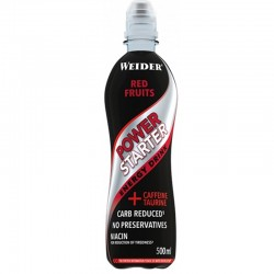 WEIDER POWER STARTER 500ML