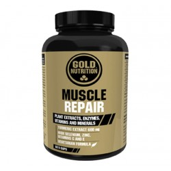 GOLD NUTRITION MUSCLE...
