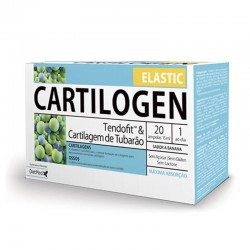 DIETMED CARTILOGEN ELASTIC...