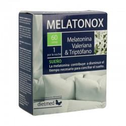 DIETMED MELATONOX 60COMP