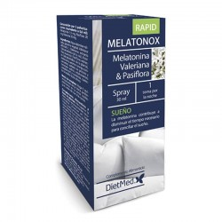 DIETMED MELATONOX RAPID...