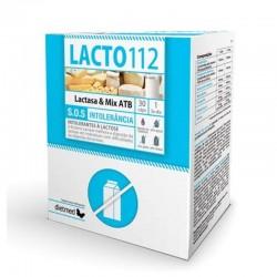 DIETMED LACTO 112 30CAP