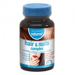 NATURMIL HAIR-NAILS COMPLEX...